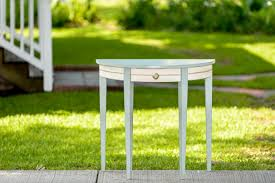 Green Accent Table Consoles And Accent Tables Al Harry Furniture Design