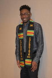 kente stole authentic woven collegiate 100 graduation kente cloth stoles