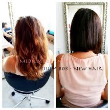 how to cut a medium bob haircut medium bob new haircut and color youtube