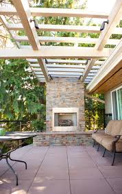 outdoor fireplace seattle home design ideas fancy on outdoor
