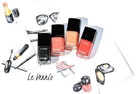 chanel nail polish ommorphia beauty bar