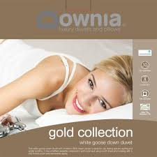 Goose Down Duvet Downia Gold Collection White Goose Down Duvet Quilts And Doonas