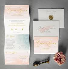 Wedding Stationery Feel Wedding Invitations The Collection