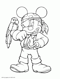 halloween disney coloring pages qlyview com