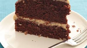 light german chocolate cake recipe health