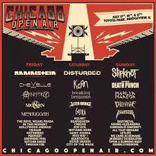 set times announced for 2016 chicago open air festival axs