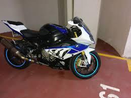 2014 Bmw 1000rr 2009 2014 Bmw S1000rr Hp4 Motorcycle Fairing