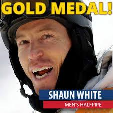 Shaun White Meme - gold shaun white takes the gold medal kctv5 news kansas city