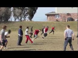 Backyard Football Free Backyard Football Hightlights 2013 Youtube