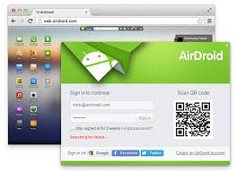 airdroid apk airdroid for manage apps on your android devices