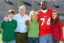 Watch The Blind Side Full Movie The Blind Side True Story Real Leigh Anne Tuohy Michael Oher