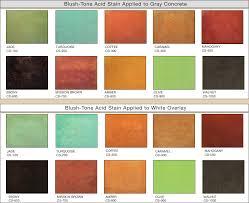 diy brickform blush tone acid stain duval paint u0026 decorating