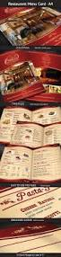 restaurants menu templates free 23 best spa flyers templates free download in psd ai eps vector restaurant menu card a4