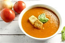 ina garten u0027s tomato basil soup