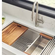 smallest kitchen sink cabinet tips and tricks for choosing the right kitchen sink size