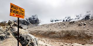Montana Google Map by Street View Treks Everest Base Camp U2013 About U2013 Google Maps
