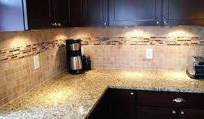 glass tile kitchen backsplash fresh home depot kitchen backsplash glass tile with 8684 along 11