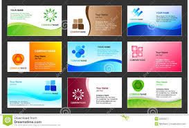 business cards 7 business card templates designs business cards