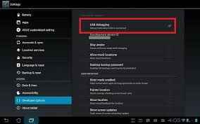 debugging android psa turn usb debugging on your android device when you re not