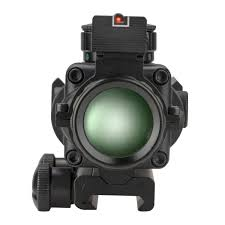 amazon com cvlife 4x32 tactical rifle scope red u0026 green u0026blue