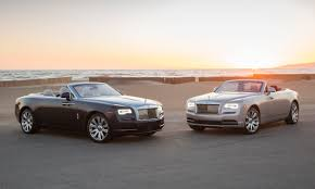 roll royce dawn 2016 rolls royce dawn first drive review autonxt