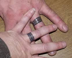wedding ring tattoo design ideas and pictures page 4 tattdiz