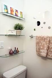 Bathroom Shelves Glass Decorative Glass Shelves For Bathroom Bathroom Decor Pinterest