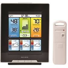 acurite digital weather station manual acurite weather station