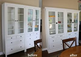 sideboards marvellous ikea white china cabinet dining room