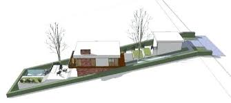 slope house plans sloping house plans steep slope house plans sloped lot house