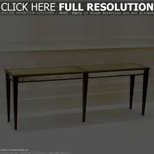 Extra Long Dining Room Tables Sale by Furniture Sweet Long Walnut Console Sofa Table Stdibs Ikeal 72