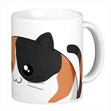 marvelous mugs for people who love calico cats u2013 meowaf
