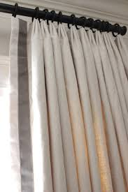Pinch Pleated Lined Drapes Best 25 Pinch Pleat Curtains Ideas On Pinterest Pleated