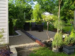 Small Backyard Landscaping Ideas Triyae Com U003d Landscaping Ideas For A Small Backyard Pictures