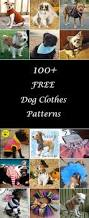 pets news tips u0026 guides glamour 100 free dog clothes patterns free dogs diy dog and dog