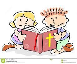 bible kids royalty free stock image image 28937826