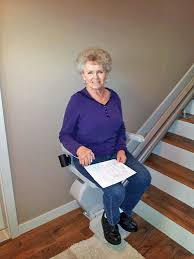 acorn stairlifts installation stair lift repair services