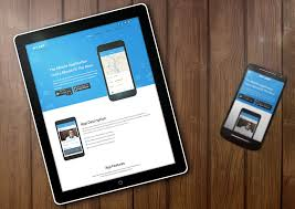 themes for mobile apps best mobile apps theme myapp with visual composer 2018