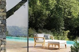 Royal Botania Belgian Outdoor Luxury - Upscale outdoor furniture