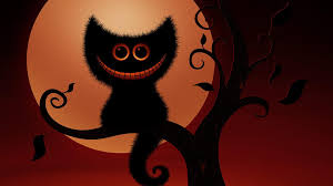 halloween ghost wallpaper by862 hd widescreen wallpaper halloween cats halloween cats