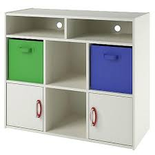 Closetmaid 8 Cube Diy Storage Unit For Kids Room Or Playroom 2 8 Cube Closetmaid
