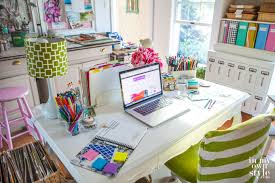 Office Desk Deco Alluring Office Desk Decor Ideas Favorite Room Tours In