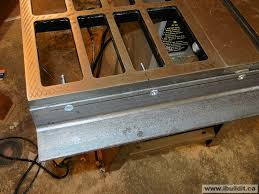 Cheap Table Saws How To Rebuild A Table Saw Page 1