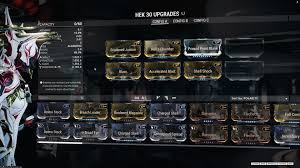 88 best build a better is my hek worth it players helping players warframe forums
