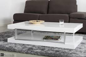 Gloss Living Room Furniture White Living Room Table Best 25 White Coffee Tables Ideas On