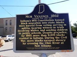Alabama Institute For The Deaf And Blind Ihb Mob Violence 1862