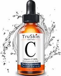 Amazon TruSkin Naturals Vitamin C Serum for Face Topical