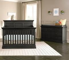 Pine Nursery Furniture Sets Westwood Pine Ridge 2 Nursery Set Crib And Dresser