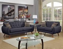 Modern Sofa And Loveseat Wayfair Ifin1166 Poundex F6913 Sofa Loveseat