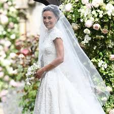 pippa middleton u0027s wedding dress and whole details revealed